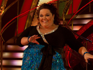 Strictly Come Dancing: Show 2: Lisa and Robin