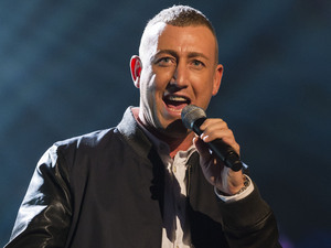 The X Factor Live Show 1: Christopher Maloney