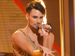 The X Factor Live Show 1: Rylan