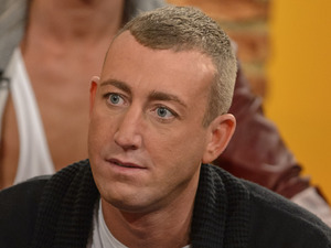 X Factor Wild Cards : Chris Maloney