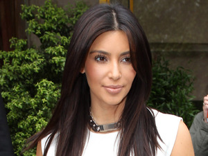 miss mode kim kardashian leather trousers