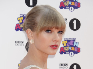 Taylor Swift at Radio 1 Teen Awards