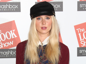 The Look Show 2012: Diana Vickers