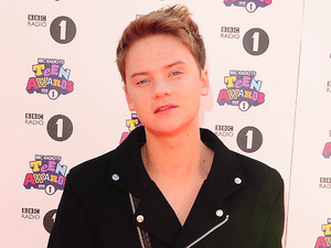 BBC Radio 1's Teen Awards: Conor Maynard