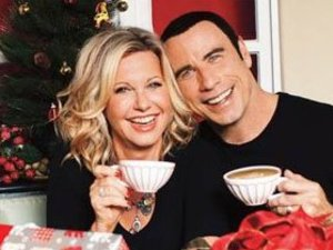 John Travolta, Olivia Newton-John, This Christmas