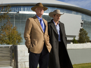 Dallas S01E05 - 'Truth or consequences'