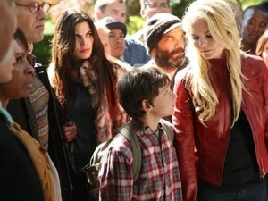 Once Upon A Time S02E01: 'Broken'