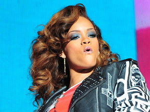 Rihanna V Festival at Weston Park - Day One Staffordshire, England