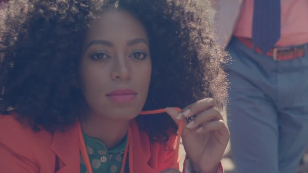 Solange Knowles 'Losing You' video