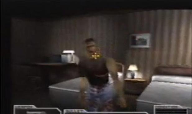 Resident Evil Survivor (2000)