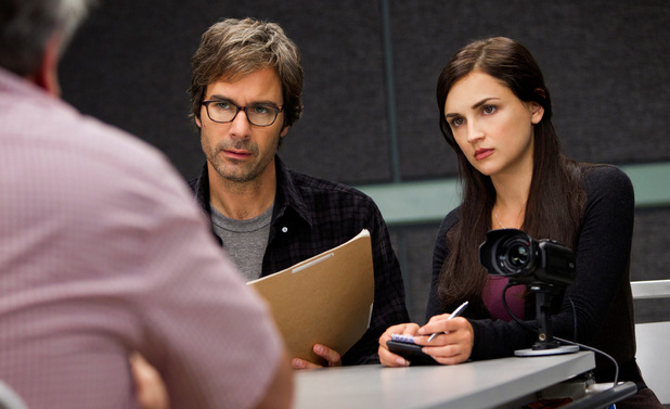 Rachel Leigh Cook in 'Perception'