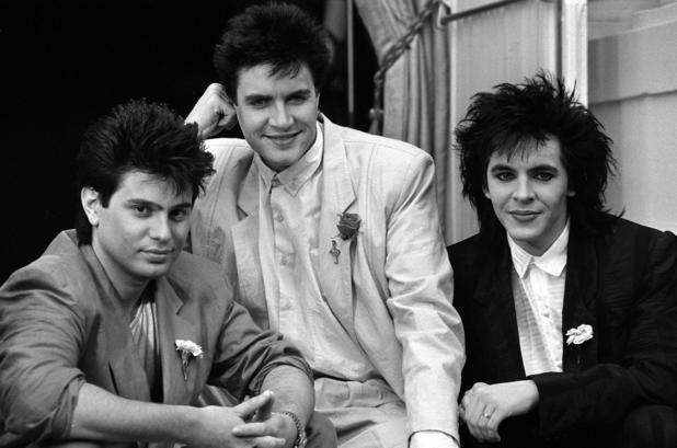 Duran Duran, 1985
