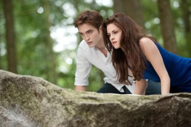 Breaking Dawn - Part 2 Rolling Gallery