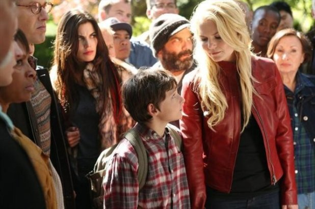 Once Upon A Time S02E01: &#39;Broken&#39;