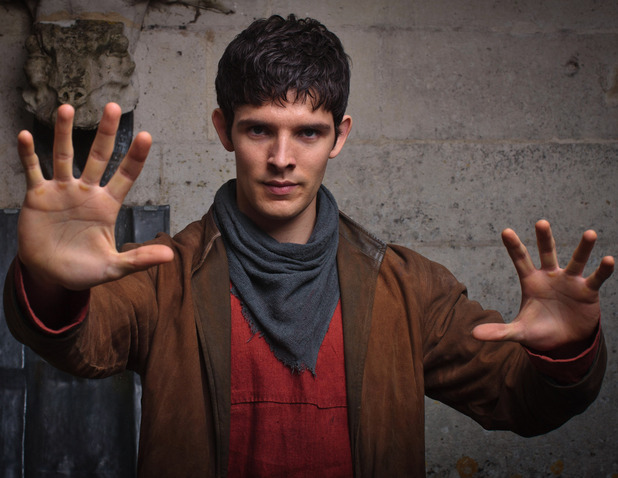 Merlin Season 5 Episode 1: Arthur's Bane - Part 1