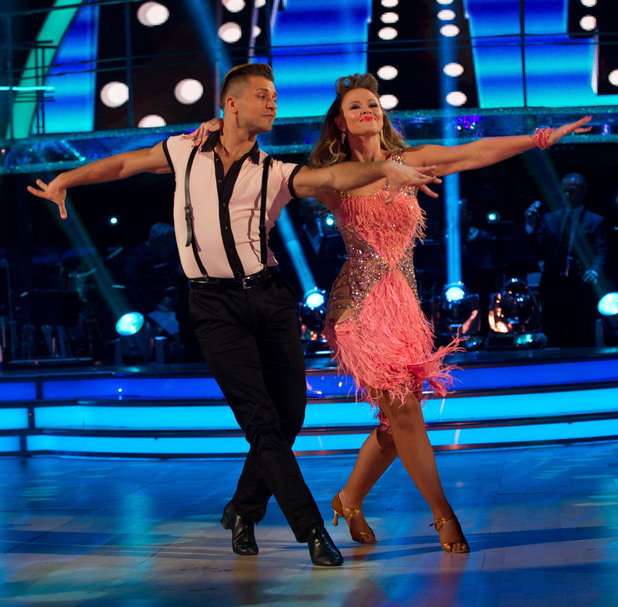 Strictly Come Dancing Show 2