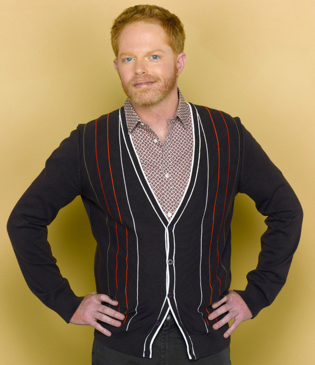 Jesse Tyler Ferguson as Mitchell in 'Modern Family'