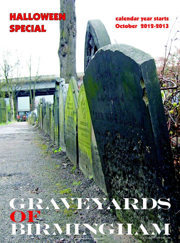 Birmingham graveyards, Calendar