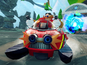 Sonic & All-Stars Racing Transformed's latest trailer details its features.