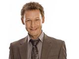 Adrian Lewis Morgan as Jimmi Clay in Doctors