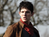 Merlin Season 5, Episode 1 - 'Merlin's Bane - Part 1'. Colin Morgan