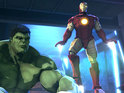 "The animated feature will be ""similar in tone"" to the Avengers movie."