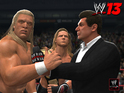 THQ brings back the Universe Mode to WWE 13.