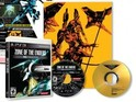 Metal Gear Rising and Zone of the Enders will receive Limited Edition bundles.