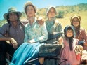 David Gordon Green is to helm a movie based on the famous frontier family.