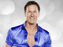 The Strictly Come Dancing star will perform 48 shows between January and March.