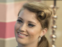 Ella Henderson is Digital Spy readers' early X Factor tip for glory.