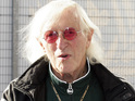 TV star quizzed in Jimmy Savile police probe being treated at The Priory.