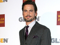 White Collar actor will make a guest appearance on Ryan Murphy comedy.