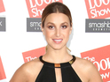 Whitney Port explains that she works harder now in memory of her father.