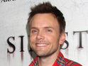 "Joel McHale says he is ""deeply thankful"" that NBC re-hired Dan Harmon."