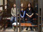 Pussy Riot guilty verdict to be reviewed after Russian court order