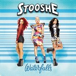 Stooshe 'Waterfalls' artwork
