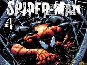 Marvel NOW! Superior Spider-Man