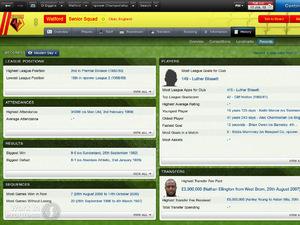 'Football Manager 2013' screenshot
