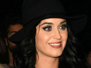 Katy Perry The 4th Annual Los Angeles Haunted Hayride VIP Premiere Night held at Griffith Park Los Angeles