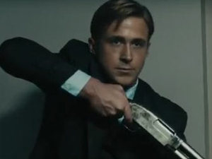 'Gangster Squad' trailer still