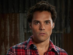 Made In Chelsea - year 4: Andy Jordan