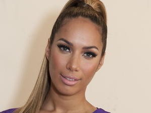 Leona Lewis The X Factor Live Results show 7 Oct 2012