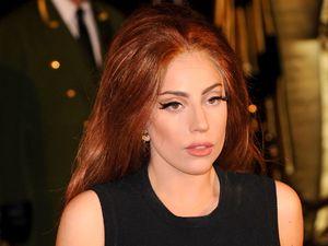 Lady GaGa, Fame, Harrods