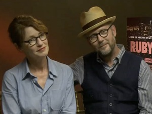 'Ruby Sparks' directors Jonathan Dayton and Valerie Faris