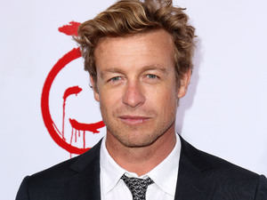 Simon Baker celebrates 100 episodes of 'The Mentalist' held at The Edison - Arrivals