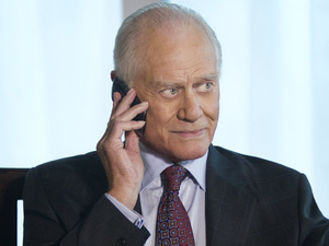 Dallas S01E06 - 'The Enemy of My Enemy': Larry Hagman as J.R. Ewing