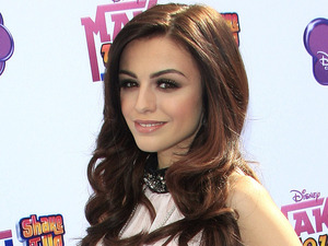 Cher Lloyd Make Your Mark: Shake It Up Dance Off 2012 at the LA Center Studios - Arrivals Los Angeles, California - 06.10.12 Mandatory Credit: Starbux/WENN.com