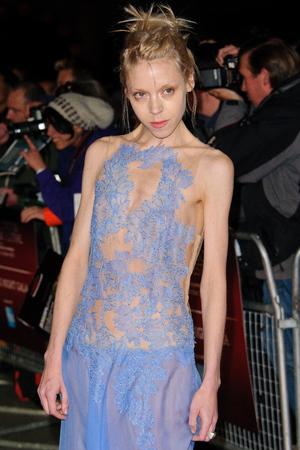 Antonia Campbell-Hughes, Frankenweenies, BFI