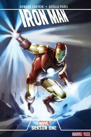 Season One Iron Man